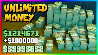 TOP *THREE* Best Paying MISSIONS To Make MONEY Solo In GTA 5 Online | NEW Unlimited Money Method
