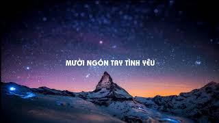 Mười Ngón Tay Tình Yêu (Remix) - Saka Trương Tuyền