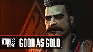 Stories from the Outlands - Good as Gold preview image