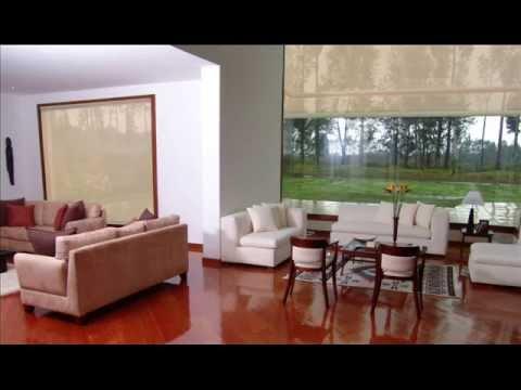 Cortinas persianas para salas comedores alcobas cuartos - Modelos de cortinas infantiles ...
