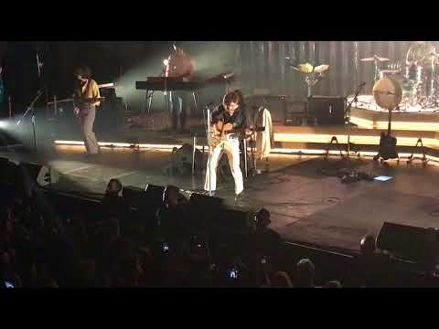 Arctic Monkeys - One Point Perspective + American Sports live @ Columbiahalle / Berlin