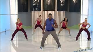 "Kendall Hogan ""Peak Performance Cardio"" Кардио"
