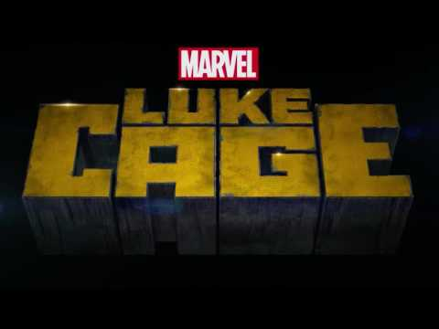Shimmy Shimmy Ya - Ol' Dirty Bastard - Luke Cage Trailer Song