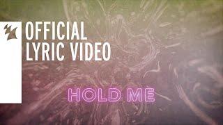 Orjan Nilsen - Hold Me (Official Lyric video)