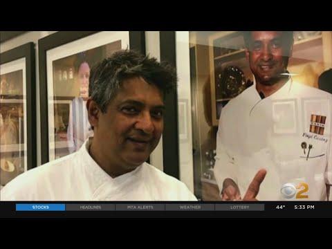 Coronavirus Update: NYC Chef Floyd Cardoz Dies