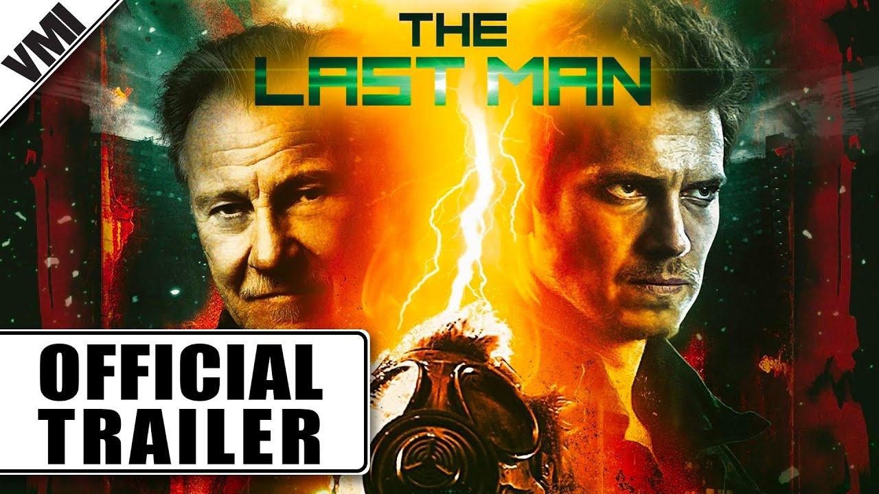 Trailer de The Last Man