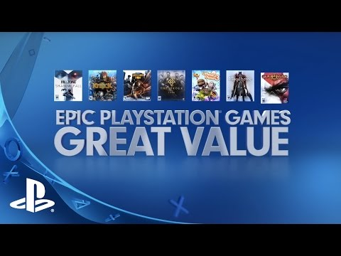 PlayStation®4 | Epic Games, Great Price Video Screenshot 1