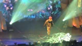 羅志祥 舞極限 演唱會 2013 - 愛的主場秀,WOW YouTube 影片