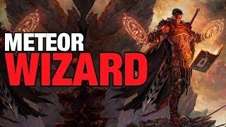 Tal Rasha Meteor Wizard Diablo 3 Season 16 Patch 2.6.4 Build Guide
