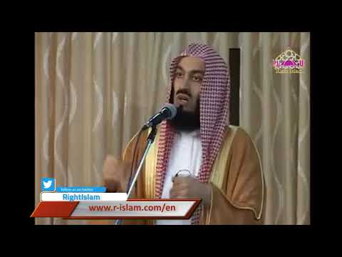 Show Respect for the Opinions of Others Mufti Menk
