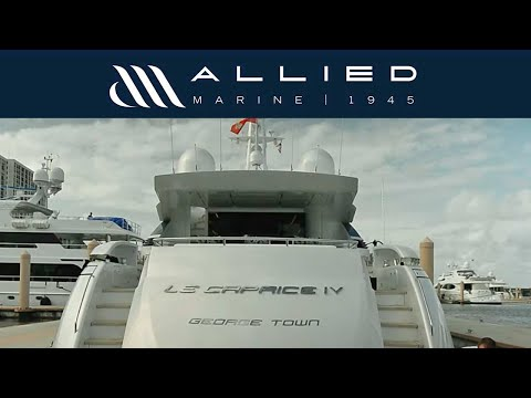 Le Caprice IV-Pershing 108