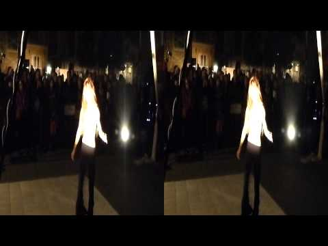 Dance Artist @ Yerba Buena Night 2013 (YT3D:Enable=True)
