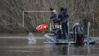 FLW Live Coverage | Sam Rayburn | Day 4