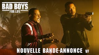 Bad boys for life :  bande-annonce 2 VF