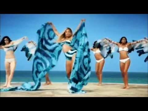 Beyoncé - Standing On the Sun - MUSIC VIDEO