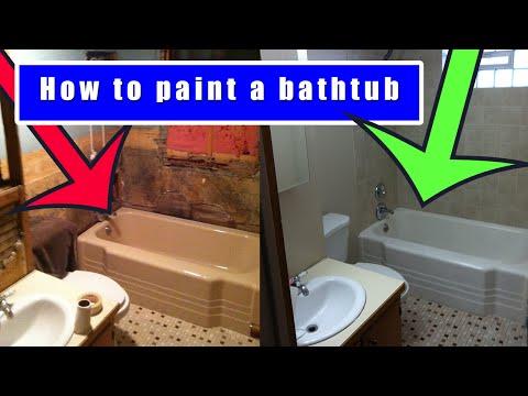 Bath Tub Fitter