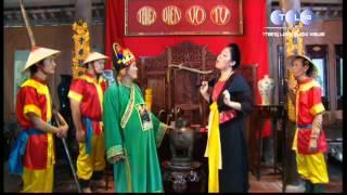 HÀI XUÂN HINH : LÝ TOÉT XỬ KIỆN - Đạo diễn : Phạm Đông Hồng