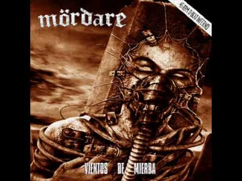 MÖRDARE - Mutantes (Album Song)