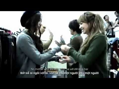 [Engsub+Vietsub] Krytoria - Back then (Zhang Li-Yin)