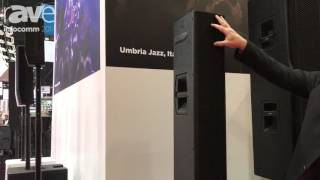 RCF 4PRO 5031-A dual 15 Active Loudspeaker Review - Sweet
