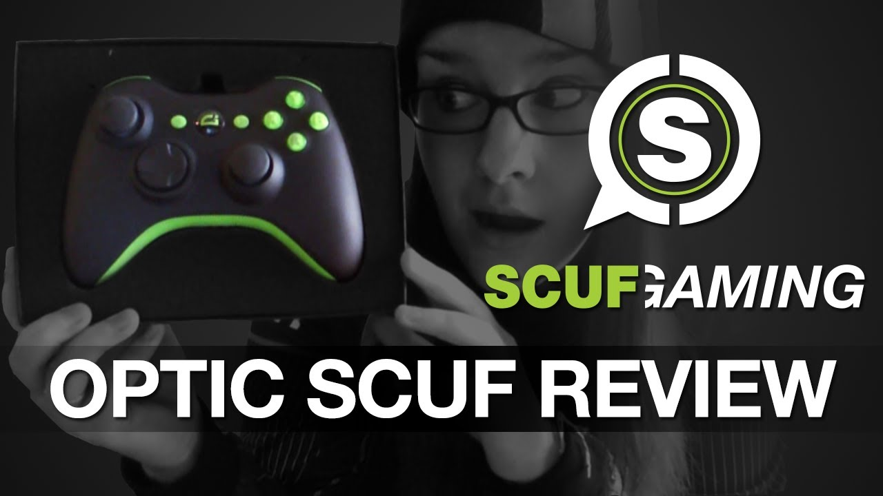 Coupon code for scuf controller