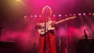 Tessa Violet - Bad Ideas (28.09.18 Seattle)