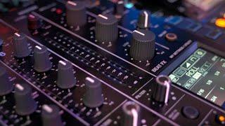 PIONEER DJ DJM-V10 in action