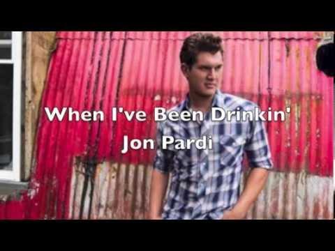 When I've Been Drinkin'