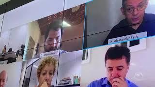 Camilo Santana anuncia que Natal e Ano Novo terão protocolos específicos   Jornal da Cidade