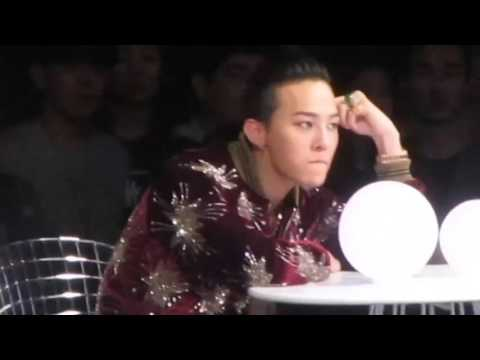 GD reaction to EXO-L