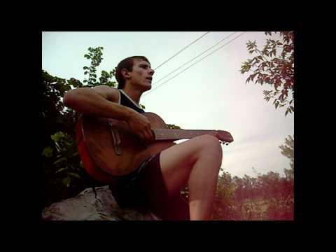 Шатунов - Я перессорился с дождем (cover) гитара