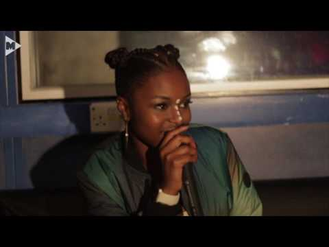 Interview: Nadia Rose