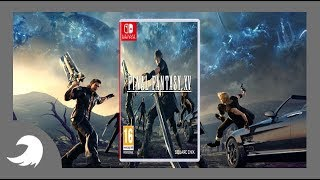 Final Fantasy XV para Nintendo Switch - ¡CONFIRMADO! - ¿O no?