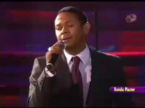 Kalimba - A mi manera (en vivo)