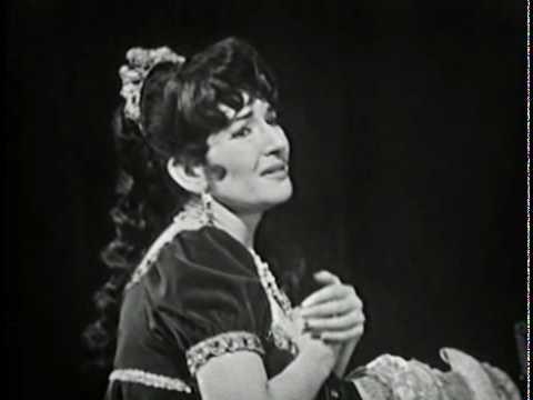 92 години от рождението на Мария Калас