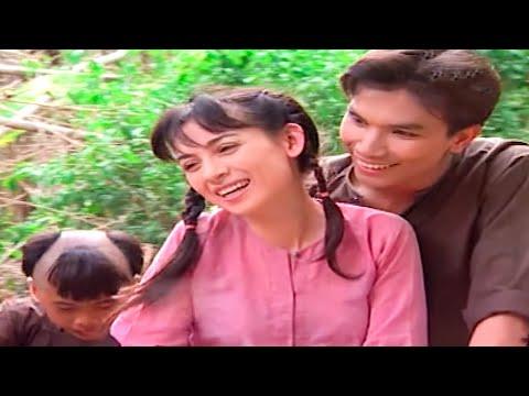 Mạnh Quỳnh bài hát đầu tiên với Phi Nhung Ai xem cũng ngả nón khen hay - Ví dầu qua cầu đạp xe