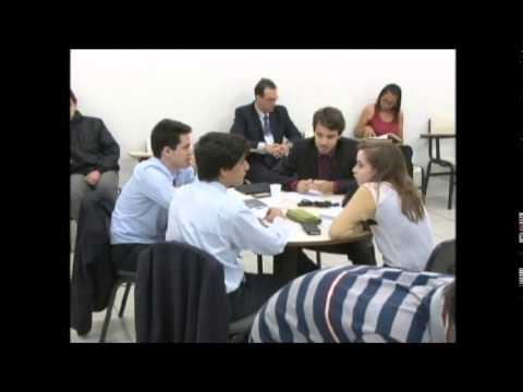 IYPT Brasil 2014 - PF#2 - Rodada 1