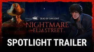 Dead by Daylight | A Nightmare on Elm Street | Spotlight Trailer