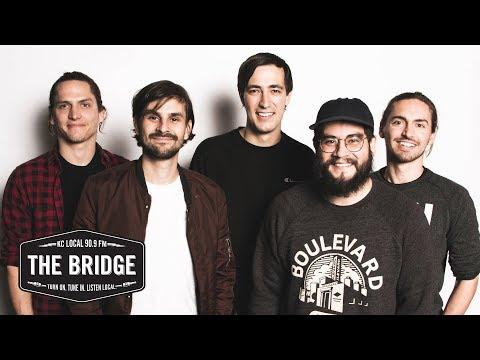 Hembree - 'The Full Session' I The Bridge 909 in Studio
