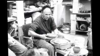 Wally @ Pottery Northwest
