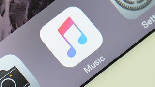 Apple Music: Walkthrough