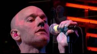 R. E. M. -  Everybody Hurts (Live at Glastonbury 2003) HQ