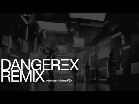 에프엑스 - 일렉트릭샥 리믹스 f(x) - Electric Shock (DANGEREX REMIX)