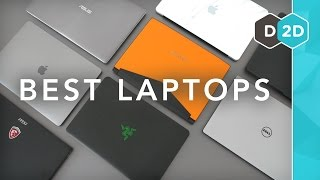 The Best Laptop to Buy Instead of the 2016 MacBook Pro