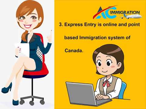 How To Immigrate To Canada Without Job Offer | Express Entry 2019