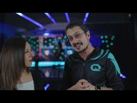 Intervista al ceo di Qlash, Luca Pagano, sulle iniziative relative agli eSports