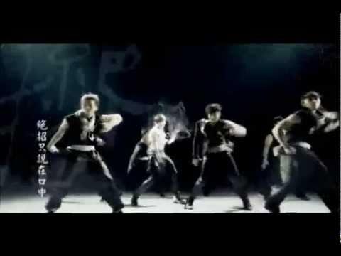 AK-陳奕&沈建宏)) 2011年最新EP單曲《李小龍》MV