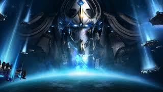 【CHwang】#動態桌布 - #星海爭霸2、starcraft 2 legacy of the void wallpaper