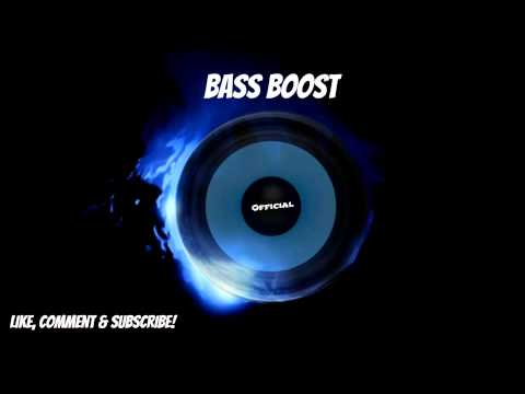 DVBBS & Borgeous - Tsunami [Bass Boosted] (HQ)