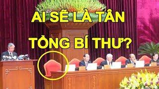 Lộ diện Tân Tổng Bí Thư: Người sẽ kế nhiệm chức vụ Nguyễn Phú Trọng khi đánh bại Đinh Thế Huynh?